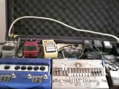 guitar effects for the harmonica youtube