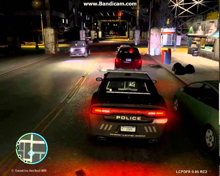 Gta Iv Lcpdfr Dual Sirens Amp 2013 Dodge Charger With