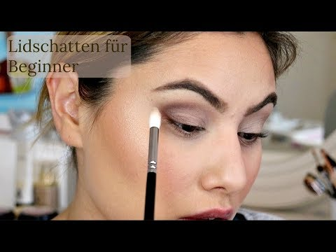 Make Up Für Grüne Augen Tutorial By Kisu Youtube