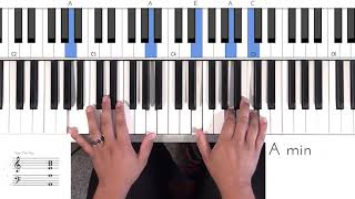 Download lagu Hallelujah - Leonard Coehn (Piano Tutorial) // How to REALLY play it 🔥