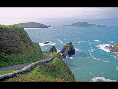 Discover the Dingle Peninsula in County Kerry