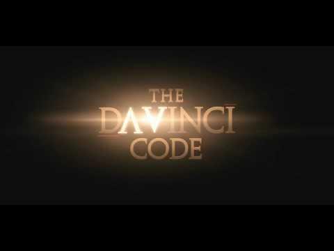 The Da Vinci Code (2006) - Teaser Trailer...
