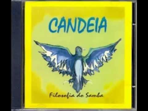 Candeia   Filosofia Do Samba   1971 album completo