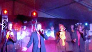 Frontline Showband feat. Re-play 4