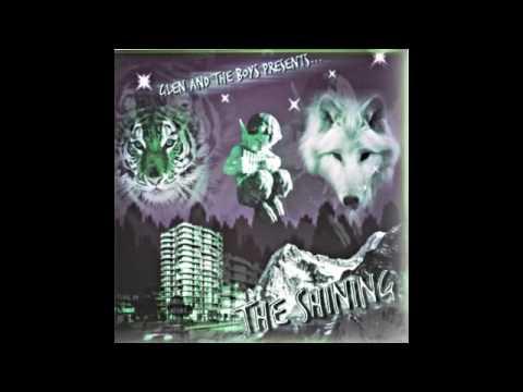 Glen & The Boys - The Shining