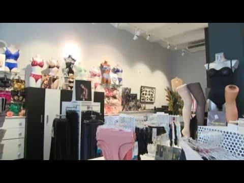 مئات الملابس الداخلية النسائية.. هديةٌ إلى رئيس وزراء فرنسا من سيدات غاضبات.. فما السبب؟…  - نشر قبل 21 ساعة