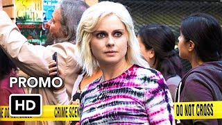 "iZombie 4x03 Promo ""Brainless in Seattle, Part 1"" (HD) Season 4 Episode 3 Promo"