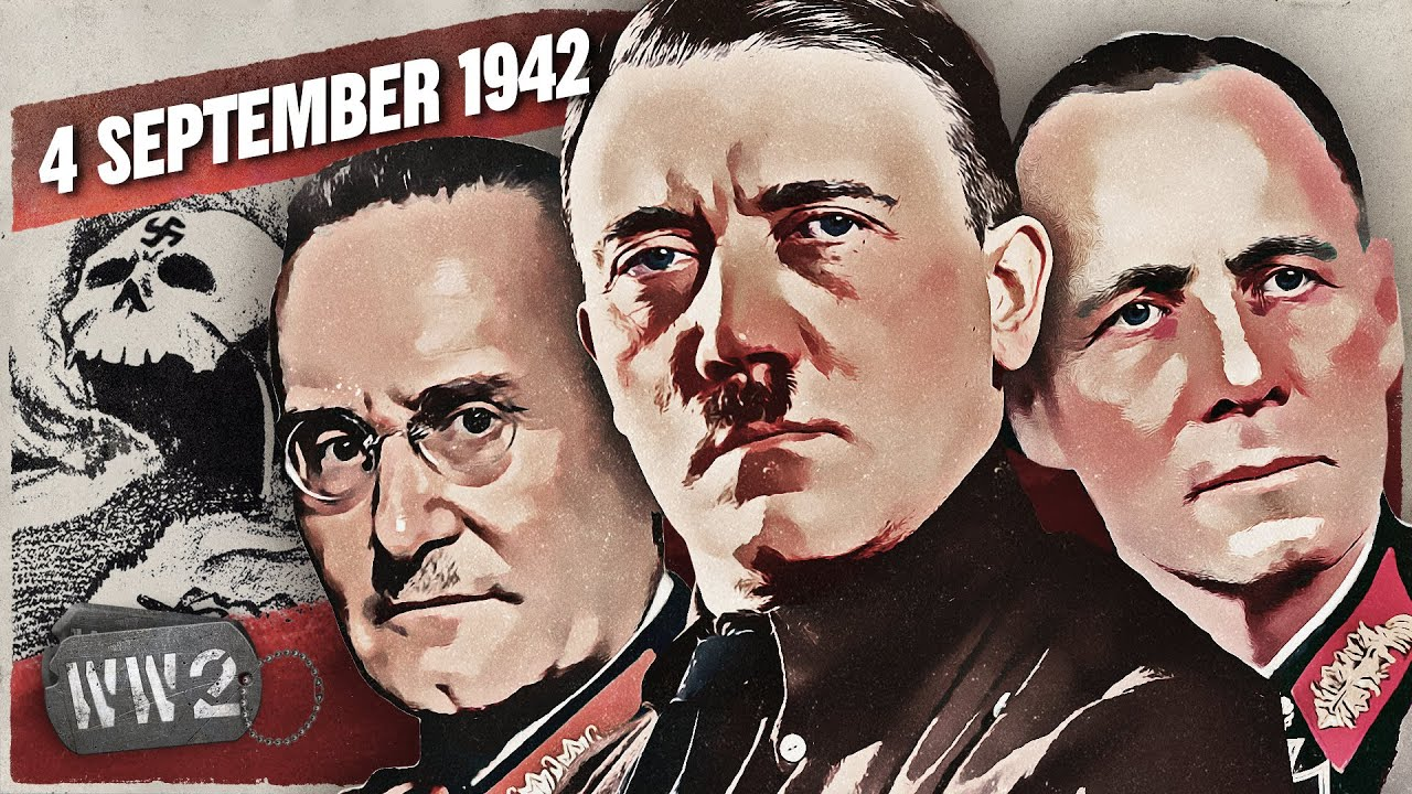 Download 158 - This War is Three Years Old - WW2 - September 4, 1942