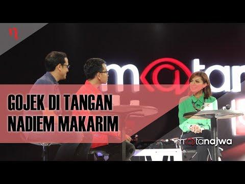 Mata Najwa Part 4 - Republik Digital: Gojek di Tangan Nadiem Makarim