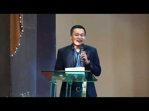 YES 2017 : YOUTH EMPOWERMENT SUMMIT: DAY 1 - MOTIVATIONAL SPEECH