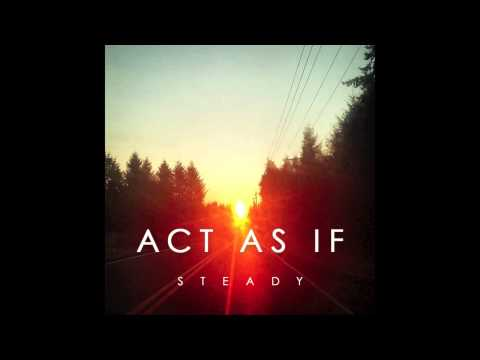 Act As If - It's That Simple [Lyrics]
