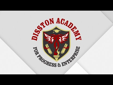Disston Academy 2020 Virtual Graduation