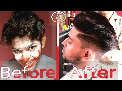 Hairstyle for boys || Hairstyle tutorial || 2019 thumbnail