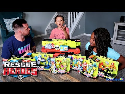 rescue-heroes!-|-toy-review-with-ceej!