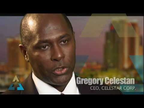 CEO Council of Tampa Bay - Gregory Celestan