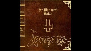 Venom (UK) - At War With Satan - 1983 Impulse Studio Demo