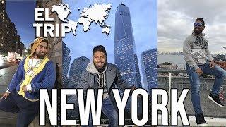 EL TRIP - NEW YORK