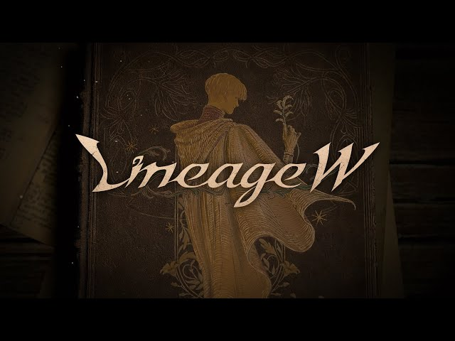 Lineage W (видео)