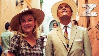 Las dos caras de enero | Trailer HD en español