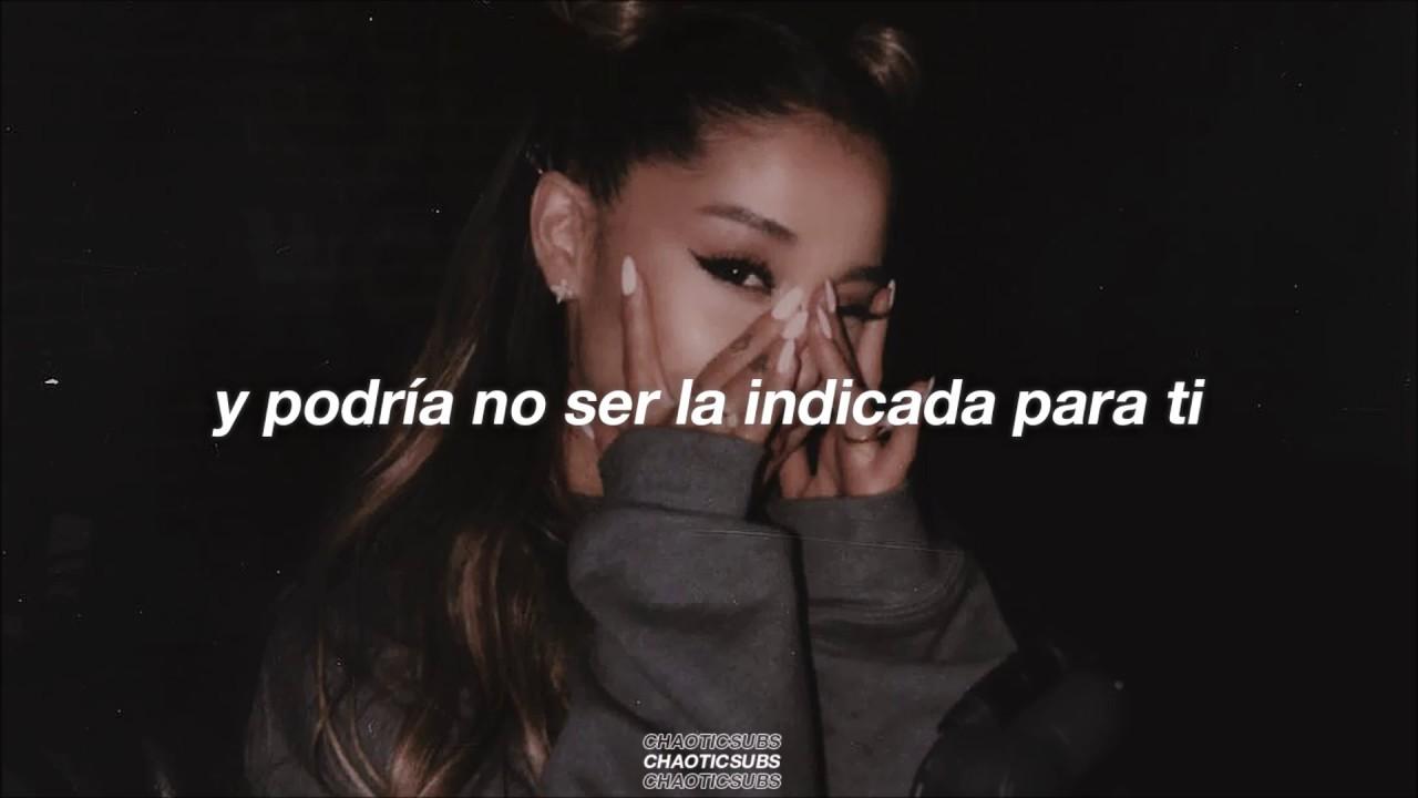 Ariana Grande, Social House - boyfriend // español