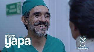 microYAPA: Trasplante