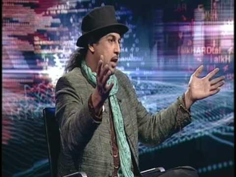 BBC HARDtalk - Salman Ahmad (2/3) - YouTube