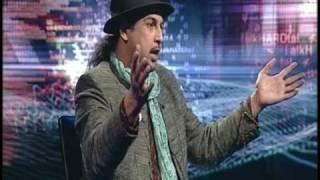 BBC HARDtalk - Salman Ahmad (2/3)