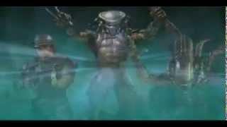 Aliens Versus Predator 2 (2001) - AvP2 - Official Happy Hunting Trailer
