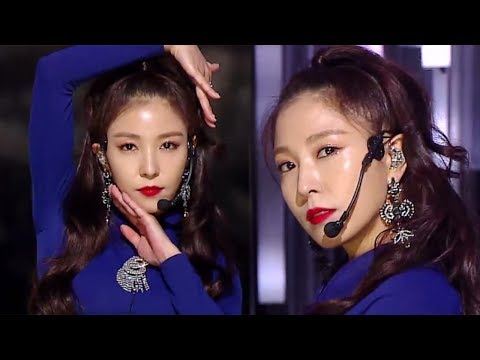 《Comeback Special》 BOA보아  'ONE SHOT, TWO SHOT' @인기가요 Inkigayo 20180225