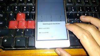 Cara mengatasi Baseband Unknown Redmi 3, Redmi 3 Pro, dan Redmi 3S