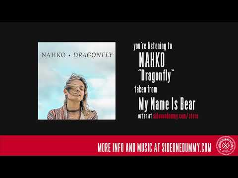 nahko---dragonfly
