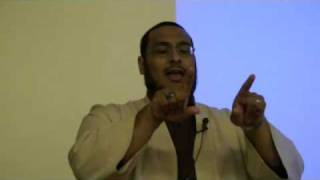 FOSIS Talk: Sheikh Yahya Ibrahim- Prophet Jesus 5/5
