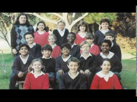 St. Dominics International School, Portugal, Graduating Class 2003