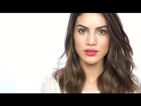Simple No Makeup, Makeup | Makeup Tutorials and Beauty Reviews | Camila Coelho