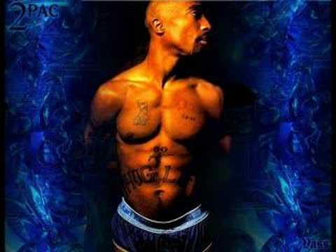 2Pac - Ghetto Gospel (Original)