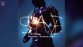 Secret Discovery - Slave (Full album HQ)
