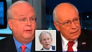 Remembering The Bush Torture Legacy and the C.I.A today   (Scandal )  3/12/14