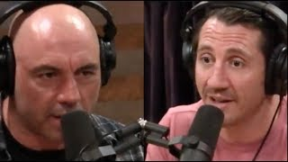 Joe Rogan - Tim Kennedy Says Waterboarding Isn't Torture