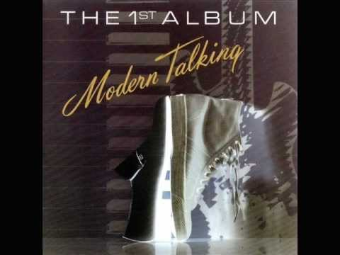 Modern Talking - You Can Win If You Want HQ