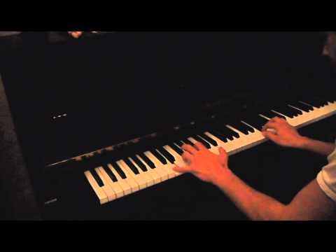 Piano cover Ne-Yo - Mad intro