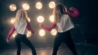 Taki taki - Dance Choreography by Maria Vasylchenko