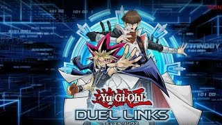 Yu-Gi-Oh! Duel Links: First Look & Gameplay!