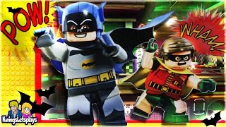 LEGO BATMAN 3 - Same Bat-Time! Same BAT-Channel!
