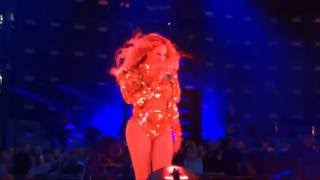 BEYONCÉ - 'Drunk in Love' LIVE HD @ Formation Tour, Brussels