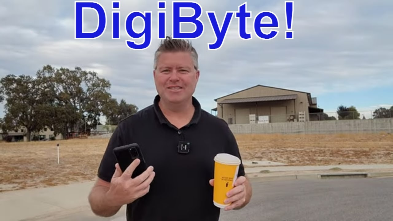 Download Digibyte blockchain is a crypto that is advancing with LuLu Group International and DigiCorp Labs