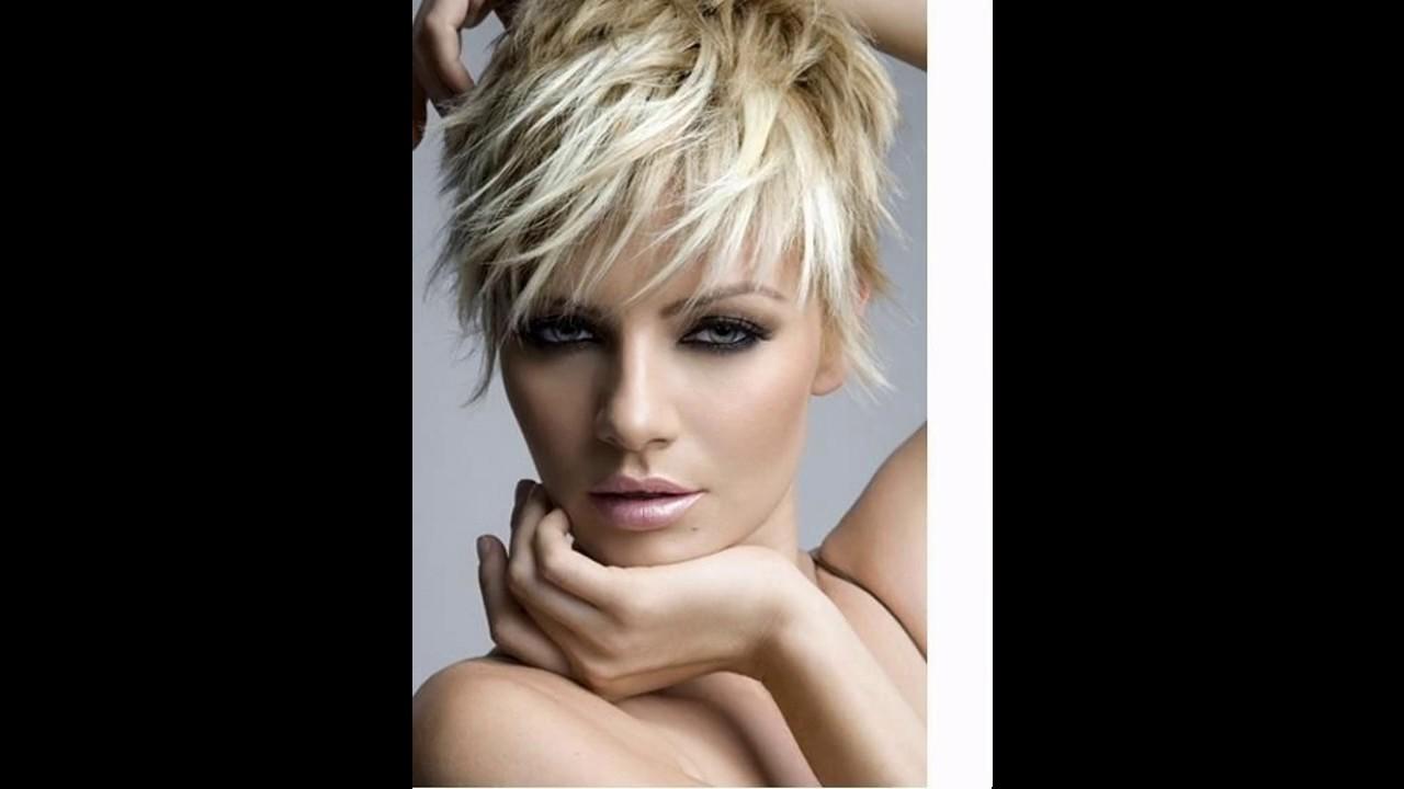 Cortes de pelo corto para poco cabello