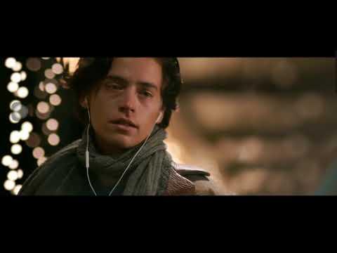Five feet apart movie ending.. (saddest scene)