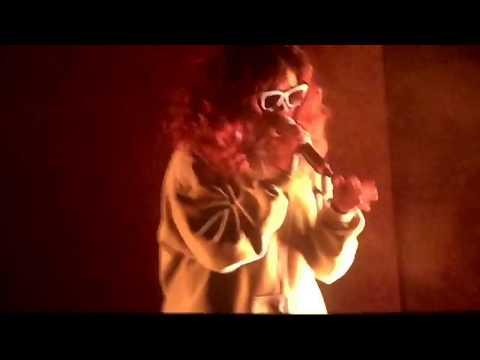 H.E.R. - Focus (Live) - Set It Off Tour: Miami - 8/29/17