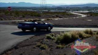 1993 Cadillac Allante test Drive Viva Las Vegas Autos