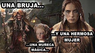 Baba Yaga y La muñeca Mágica De Vasilisa / EL DOQMENTALISTA